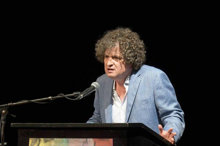 Dass Hanno Loewy ausgerechnet den Kampf gegen israelbezogenen Antisemitismus als Ausdrucksform von Judenhass diffamiert, ist schlicht infam. (© imago images/Rudolf Gigler)