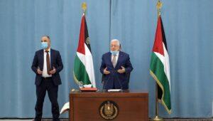 Abbas' Autonomiebehörde bezahlt weiter Terrorrenten an Judenmörder