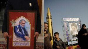 Der kürzlich bei einem Attentat getötete Fakhrizadeh sollte für das iranische Regime fünf Sprengköpfe bauen