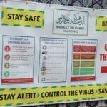 In Großbritannien gibt es Geüchte, der Coron-Impfstoff könnte Schweinegelatine enthalten