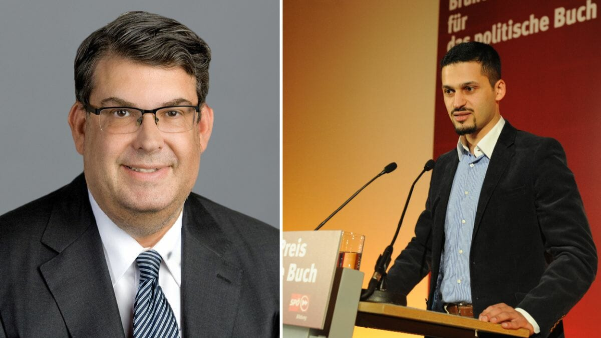 IKG-Präsident Oskar Deutsch fordert Rücktritt des Politologen Farid Hafez