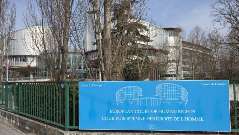 Europäischer Menschenrehctsgerichtshof fordert Freilassung des türkischen Oppositionspolitikers Demirtas