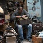 Ohne Improvisation geht in Ägypten gar nichts