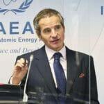 Rafael Grossi fordert Neuverhandlung des Atomabkommens mit dem Iran