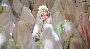 Im Iran dürfen Mädchen ab neun Jahren verheiratet werden