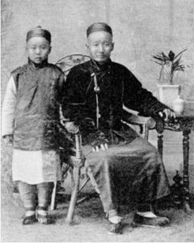 China löscht seine jüdische Geschichte aus