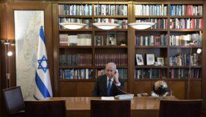 """Antisemitismus in den Medien: """"Strippenzieher"""" Netanjahu beim """"Ausmauscheln"""" einer Coronaimpfstofflieferung?"""