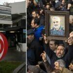 Hauptsächlich im Ausland tätig? Was dem ORF zu Qassem Soleimani einfällt