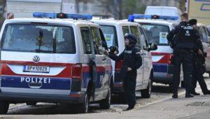 Am 9. November führte die österreichische Polizei Razzien gegen die Muslimbruderschaft durch