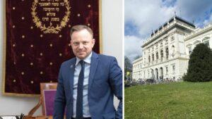 Kultusgemeinde-Präsident Rosen kritisiert Muslimbrüder-Veranstaltung an Uni Graz im Jahr 2007/2008