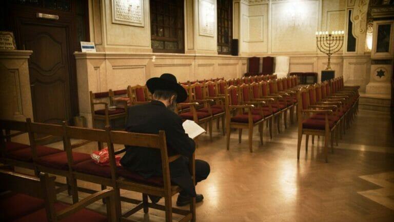 Synagoge in Casablanca: Marokko will jüdische Geschichte in Lehrplan aufnehmen