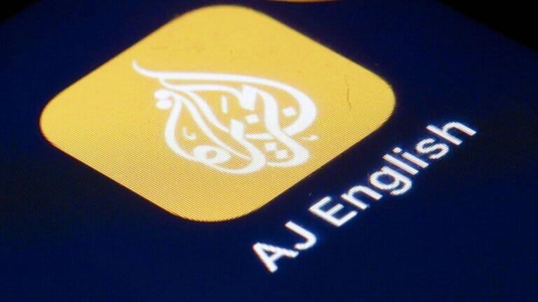Al Jazeera publizierte eine antiisraelische Falschmeldung