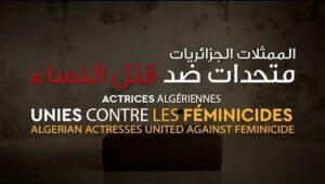 Algerische Schauspielerinnen protestieren mit einem Video gegen die Femizidkultur in ihrem Land
