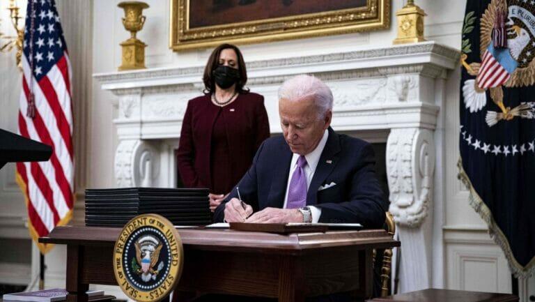 US-Präsident Biden wird nciht einfach so zum Atomdeal zurückkehren können