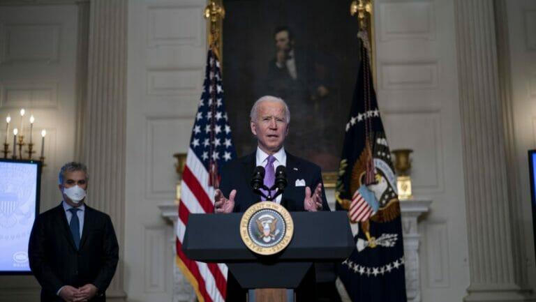 Antisemitische Stimmungsmache gegen US-Präsident Biden in türkischen Medien