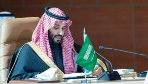 Saudi-Arabiens Kronprinz Mohammed bin-Salman möchte das Königreich modernisieren