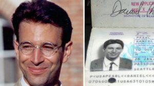 Daniel Pearl wurde 2002 las Jude von Islamisten in Pakistan enthauptet
