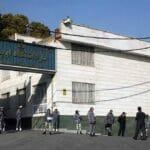 Iranische Jüdin war wegen Besuch in Israel im Evin-Gefängnis inhaftiert