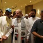 Der oberste Scharia-Richter der PA bezeichnet Terror gegen Israel als Krieg im Namen Allahs