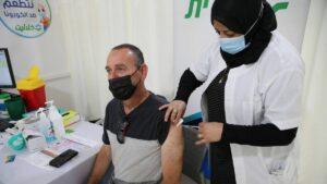 Bereits mehr als eine Million Israelis wurde gegen Corona geimpft