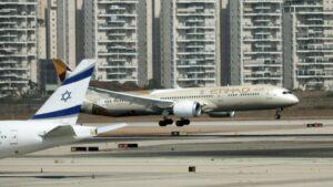 Seit dem Normalisierungsabkommen machen viele Israelis Urlaub in den Emiraten