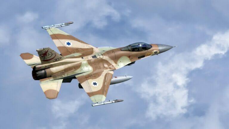 Israelische Angriffe auf iranische Truppen in der syrischen Region Deir ez-Zor nehmen zu