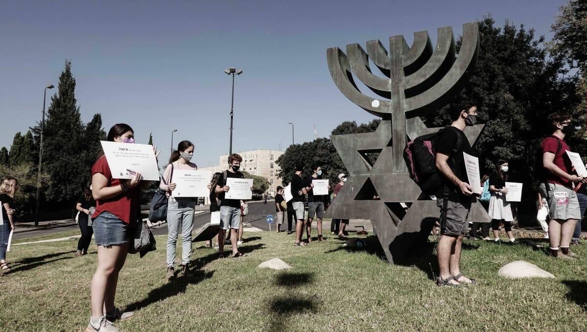 """Für """"Zeit Online"""" scheinen Demonstrationen ein Beweis mangelnder Demokratie zu sein"""