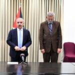 September 2020: Palästinensische Autonomiebehörde erhält 17 Millionen Euro Corona-Hilfe von Deutschland