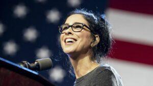 Sarah Silverman erklärte kürzlich ihre Unterstützung für BDS