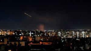 Syrische Luftabwehr ist machtlos gegen israelische Luftschläge