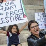 Die israelfeindliche Abgeordnete der US-Demokraten Rashida Tlaib