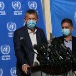 Die UNRWA ist mal wieder wegen gewaltverherrlichender Schulbücher in der Kritik