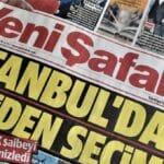 In der AKP-nahen türkischen Zeitung erschien eine anitsemitische Verschwörungstheorie