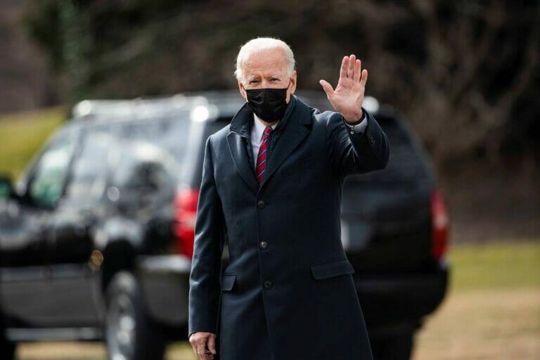 Präsident Biden will zurück zu einer Iran-Politik, die die Breakout-Zeit auf fast null reduziert. (© imago images/MediaPunch)