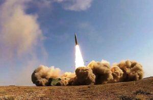 Russland zeigte versehentlich, dass ein Krankenhaus in Syrien wurde von einer seiner Iskander-Raketen getroffen wurde. (© imago images/ITAR-TASS)