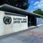 Der UN-Menschenrechtsrat hat seinen Sitz in Genf. (© imago images/Steinach)