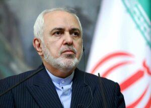 """Auf dem Weg zur Bombe? Für Außenminister Zarif hat der Iran aus dem Atomdeal alles bekommen, was er wollte. (© <a href=""""http://www.imago-images.de"""">imago images</a>/ITAR-TASS)"""