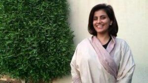 Saudische Frauenrechtsaktivistin Loujain al-Hathloul ist frei