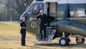 US-Präsident Biden: Saknstionsaufhebung nur, wenn Iran sich an Atomdeal hält