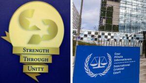 Die Conference of Presidents of Major American Jewish Organizations kritisiert den IStGH
