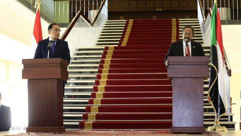 Ägypten und Sudan wollen bei der Bekämpfung des Extremismus zusammenarbeiten