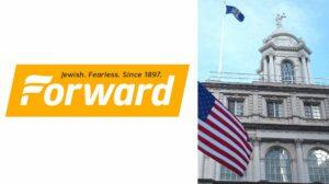 """Der """"Forward"""" befragte New Yorks Kandidaten für die City Hall zu BDS"""