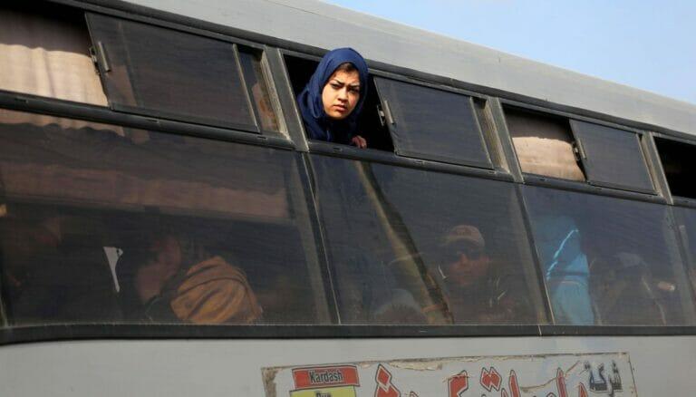 Hamas erlegt unverheirateten Frauen Reisebeschränkungen auf