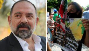 Der prominente Hisbollah-Kritiker Lokman Slim wurde im Südlibanon erschossen