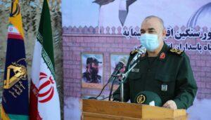 Iranischer Revolutionsgardenführer droht Golfstaaten für ihre Friedensschlüsse mit Israel