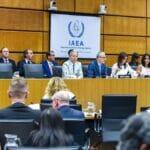 Der Iran droht, die Inspektoren der UN-Atomenergiebehörde nicht mehr zuzulassen