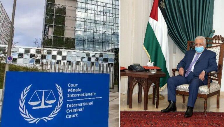 Nach ICC-Urteil dürfen die USA durch Gesetz keine Gelder an Palästinenser zahlen
