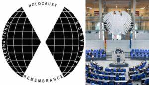 Deutschland erkennt die International Holocaust Remembrance Alliance an