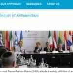 Peter Ullrichs Gutachten zur IHRA-Arbeitsdefinition für Antisemitismus ist wenig überzeugend