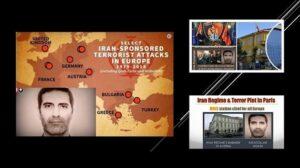 Ehemalige iransicher Botschaftsrat in Wien in Belgien wegen eine versuchten Anschlags verurteilt